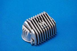 散热器铝合金压铸件,机械锌合金压铸件