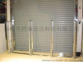 EAS HTA-E04 RF射频 防盗系统 防盗门 铝合金 超市服装防盗设备