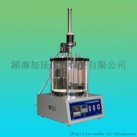 润滑油抗乳化性能测定器 GB/T8022 产品型号:JF8022