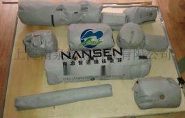 南泉專業供應工業閥門等可拆裝式節能柔性保溫套