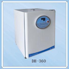 电热恒温培养箱,DH-360, 厂家直销