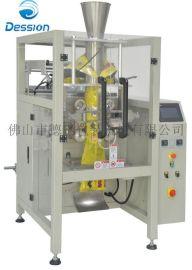 德迅机械DS-420L洗衣粉包装机