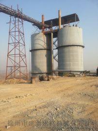 立式自动化节能环保石灰窑竖炉厂家