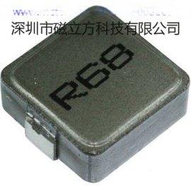 磁立方,TSM系列,一体成型贴片电感