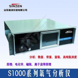 S1000型微量氧分析仪进口传感器