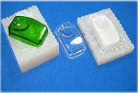 苏州昆山上海无锡南京 塑胶件真空浇注 硅胶复膜