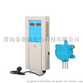 KS-800二氧化碳报**器二氧化碳检测仪CO2在线监测仪厂家直销