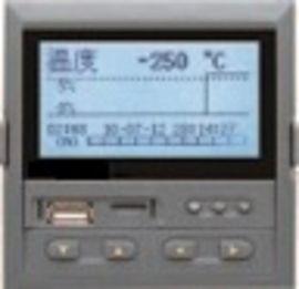 大连虹润HD-Y7600流量积算显示控制仪