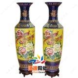 陶瓷花瓶厂家 定做陶瓷落地大花瓶 景德镇花瓶价格