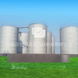 定制5吨/10吨白酒不锈钢储存罐