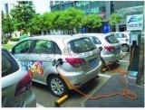 充电桩电缆 电动汽车充电用电缆 软电缆 高柔性
