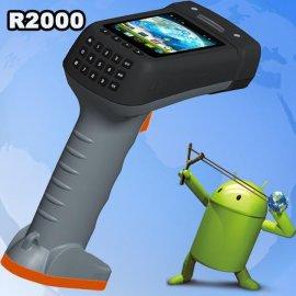 一维条码手持机 RD2000