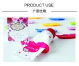 鱷魚牙膏擠壓器 擠牙膏器 面奶擠壓器 網店贈品 促銷禮品