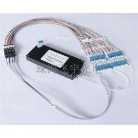 供应41CH 100G AWG DWDM密集波分复用器