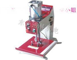 气动烫画机60*80服装热转印机