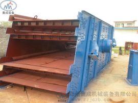 郑州集成供应矿山筛分设备 圆振筛 5YK2160圆振动筛