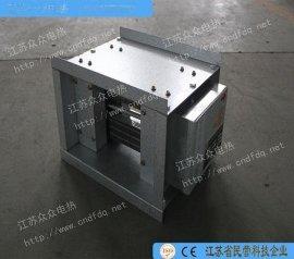 供应ptc风管式电加热器