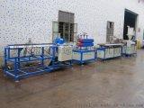 PVC型材挤出机 PE型材挤出机 塑料型材挤出机