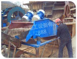 立式滤沙(砂)机脱水筛制造商  小型煤泥分级 脱水筛振动筛价格