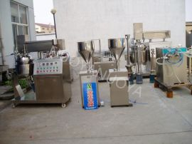 搅拌乳化机生产厂家