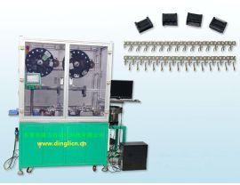 热销高品质SFP连接器自动组装机东莞连接器自动化设备