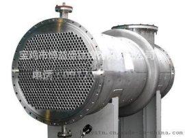 供应钛换热器、钛列管式换热器