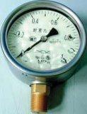 布莱迪YTN-63充油耐震压力表