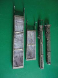 陽極鈦掛具,陽極鈦藍,電鍍鈦藍Ti-1001