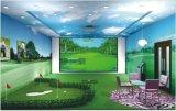 工厂模拟高尔夫