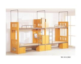 公寓床,  床,组合床ME-5015