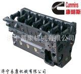 PC200-7挖掘机发动机缸体 6D102缸体