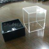 深圳力驰设计制作亚克力盒子 透明产品包装盒 有机玻璃展示盒批发