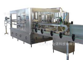 直销18-18-6三合一灌装机(饮料包装机械)饮料生产设备