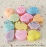 沐莎40克美白手工精油皂
