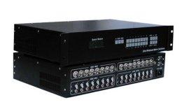 铭创AV0808音视频矩阵