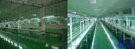 深圳城新象SA-PVC生产线系统流水线滚筒线质保2年