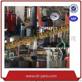 瓦楞机、纸制品机械配套用0.1T燃油蒸汽锅炉