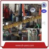 瓦楞機、紙製品機械配套用0.1T燃油蒸汽鍋爐