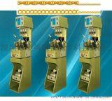 高速精密等離子單雙扣鏈機,數碼首飾釦珠機.全自動首飾機械設備。