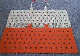 硅橡胶加热片/硅橡胶加热带/硅橡胶加热器/硅橡胶加热毯/空调压缩机曲轴箱加热带/电加热带/河北华驰机电硅胶发热片