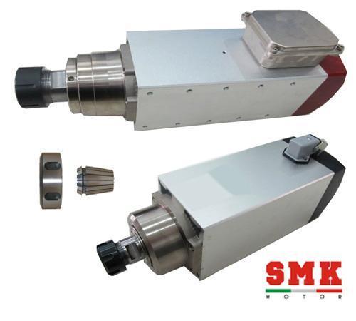 Smk雕刻機專用高速主軸電機