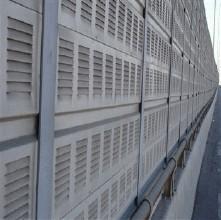 隔音屏,玻璃钢声屏障,公路隔音屏
