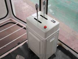 THQ1-012/11型联动台 左箱右箱成套**联动台 双手柄操作机构 电动机起动控制联动台