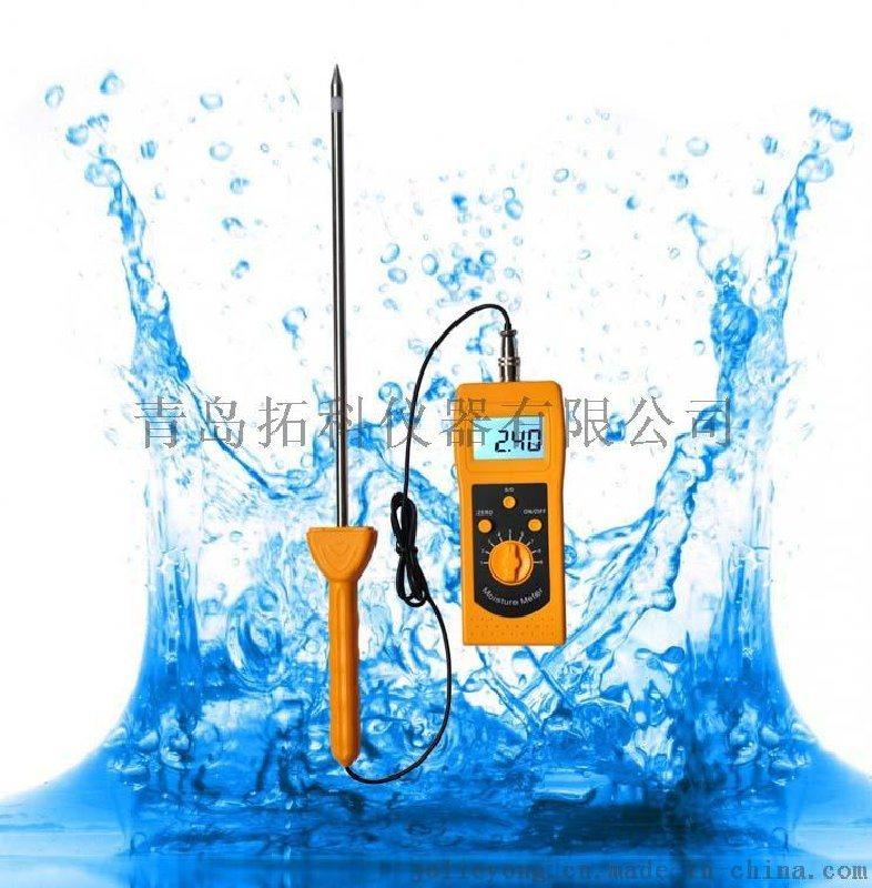 拓科牌高頻水分測定儀DM400C