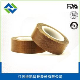 鐵氟龍膠帶|特氟龍玻纖膠帶|工業耐高溫膠帶|江蘇維凱
