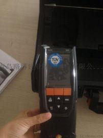 testo 320燃烧效率分析仪一氧化碳的量程