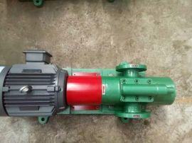 供应南京博格曼SMH三螺杆泵、SMH120R43E6.7W23