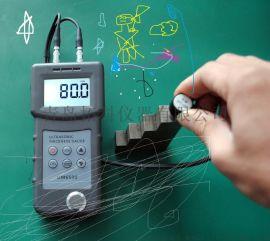 拓科牌玻璃钢测厚仪,厚度检测仪UM6500