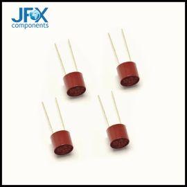 圆柱塑封保险丝圆形管状微型保险丝编带通过国际认证