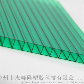 浙江pc板厂家直销浙江阳光板耐力板采光板